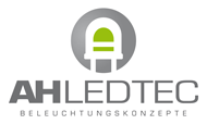 AH LED TEC Beleuchtungskonzepte | Led´s make the difference!